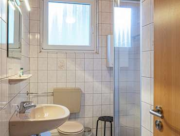 Badezimmer Hoferpeterhof Bad Peterstal-Griesbach - Bad Peterstal