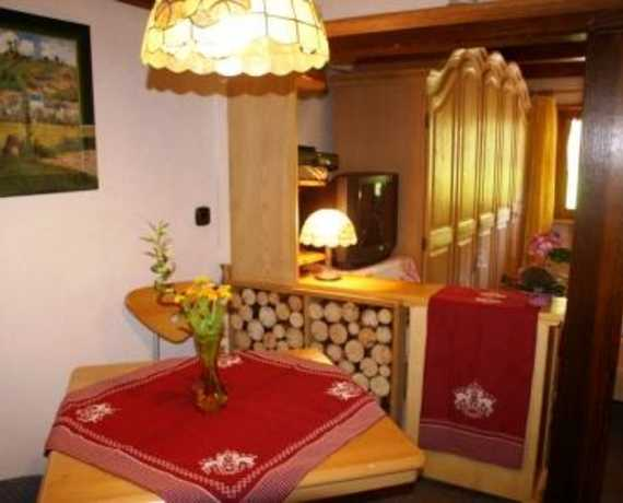 Rehblick-appartment Zell am Harmersbach