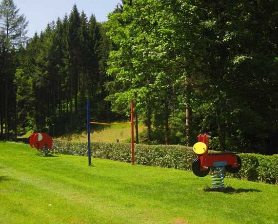 Spielplatz Bad Peterstal-Griesbach - Bad Peterstal