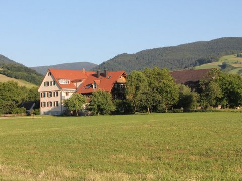 Steiertbartlehof Oberried-Geroldstal